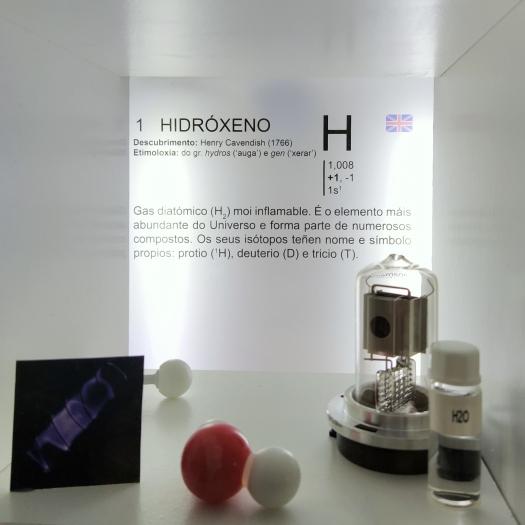 1- Hidróxeno
