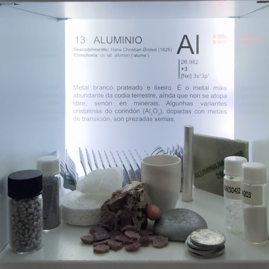13 - aluminio