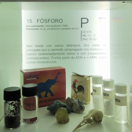 15 - fósforo