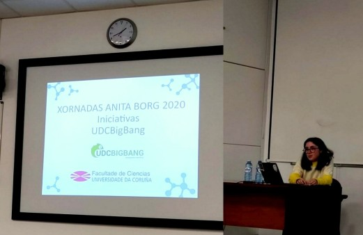 2020-03-04 Xornadas Anita Borg