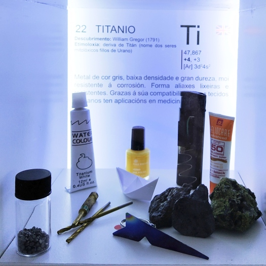 22 - titanio