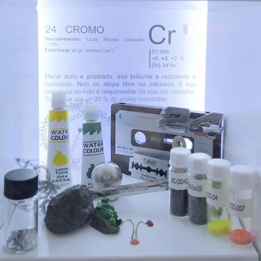 24 - cromo