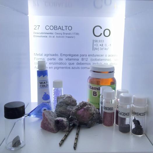 27 - cobalto